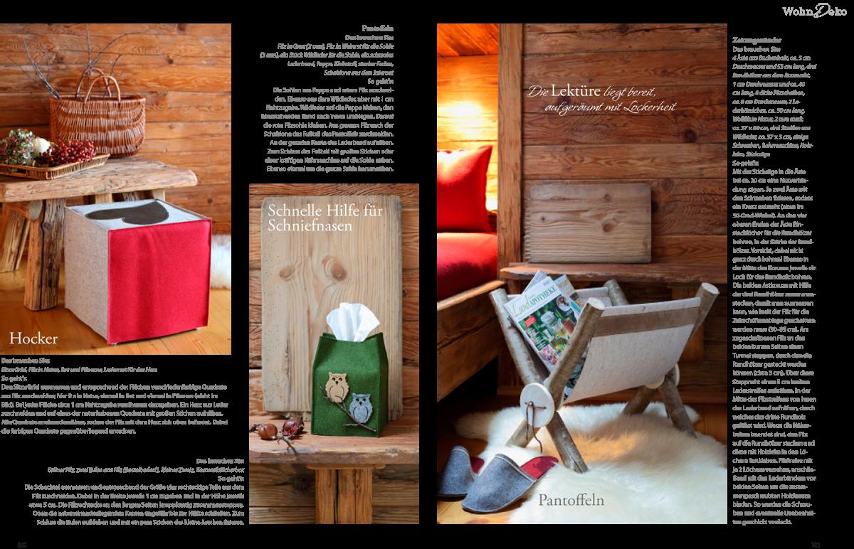 ver ffentlichungen werkstatt landgl ck. Black Bedroom Furniture Sets. Home Design Ideas