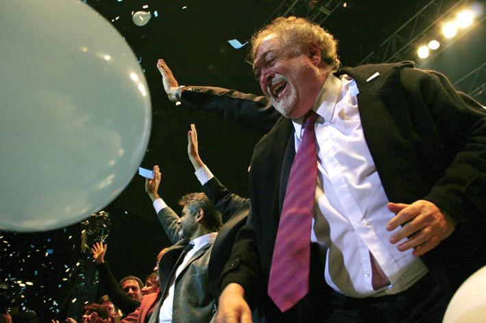 Ginés González García ex Ministro de Salud
