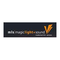 mls magic light+sound
