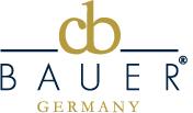 Curt Bauer, Bettwäsche, Damast, Jacquard