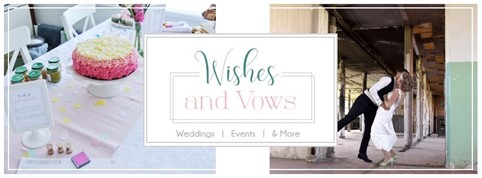 wishes and vows weddingplanner, cermoniemeester en styist