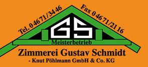 Zimmerei Gustav Schmidt