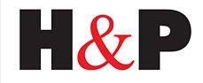 H & P Steuerberatungsgesellschaft mbH