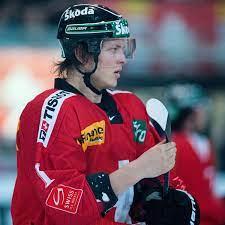 Kevin Lötscher - Hockey