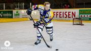 Martina Burri  Uny Hockey  Burgdorf NLA