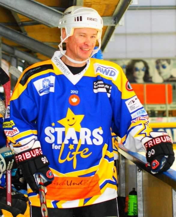 Slava Bykov NR 90 /   Olympia Sieger / X er Weltmeister