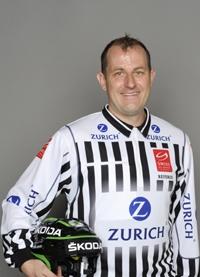 Daniel Zosso