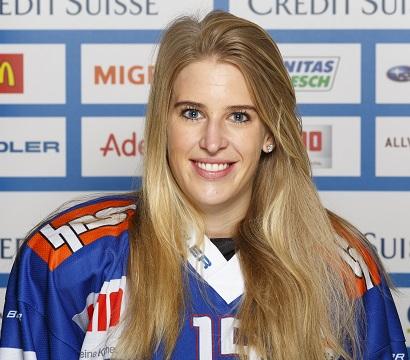 Monika Waidacher /NR 15  Bronce Girl Sotschi 2014