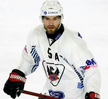 Philippe Furrer - Hockey