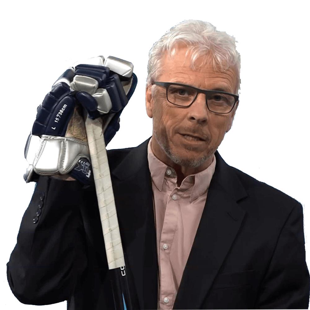 Ueli Schwarz - Hockey (Coach)