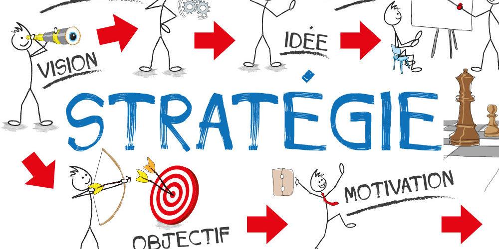 Créer et piloter la stratégie de son entreprise
