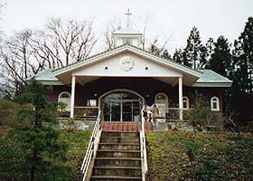 キリスト資料館