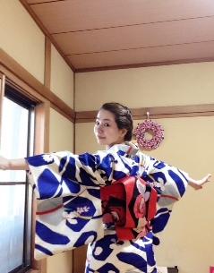 銘仙 着物 きものレッスンさくらさくら kimono