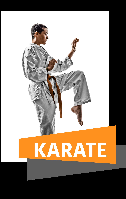 Karate für Jugendliche in der TOWASAN Karate Schule München