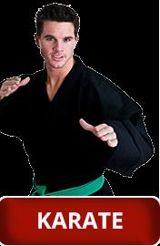 Unser top Kurs im Karate in München