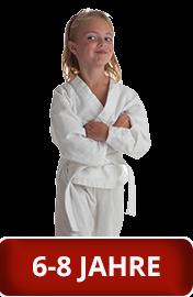 Kinderkarate für Kinder ab 6 Jahren, Karate in der TOWASAN Karate Schule Muenchen