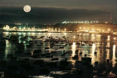 Luna de Paita 2