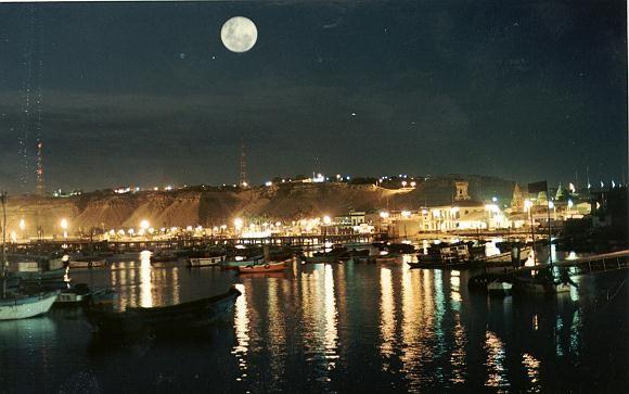 Luna de Paita 3