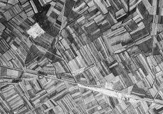 Foto aerea 1944