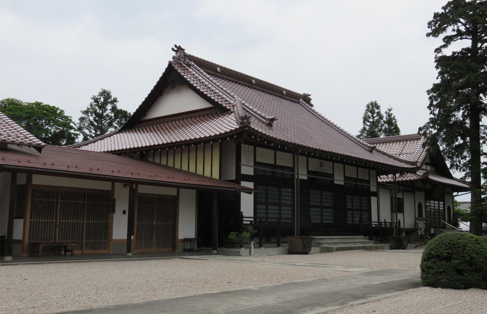 第34番霊場(安国寺)