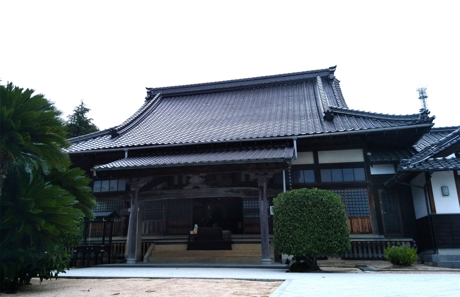 第29番霊場(長徳寺)