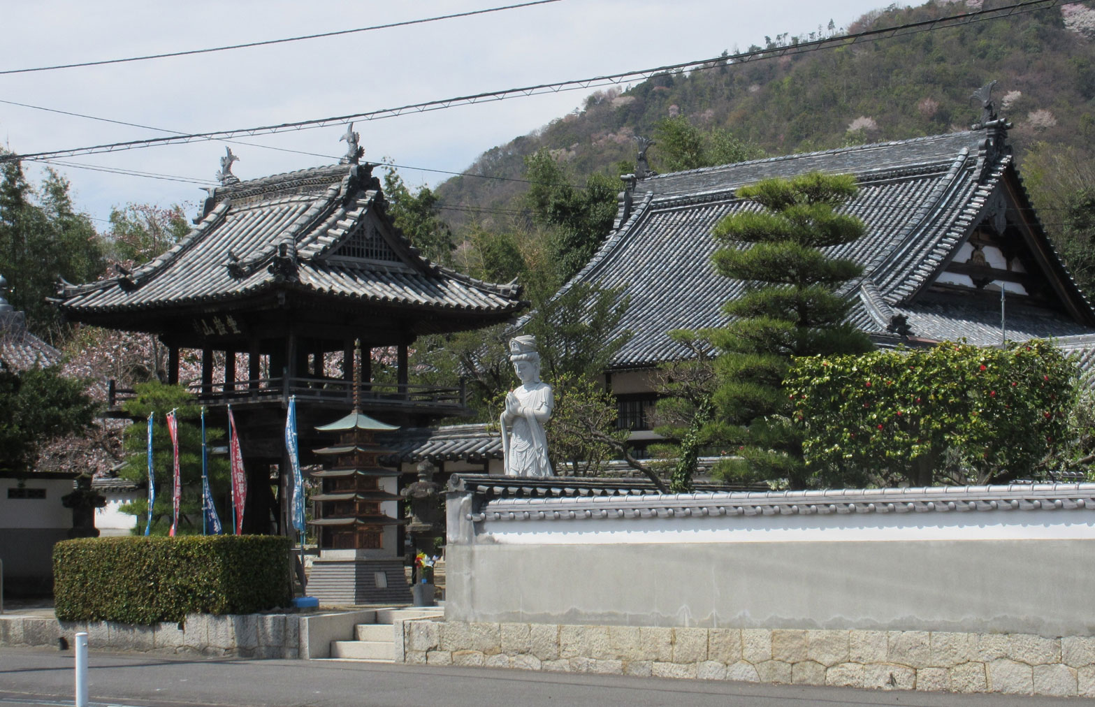 第9番霊場(久昌寺)