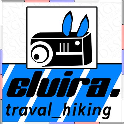 Elvira Travel Hiking Reise BLOG