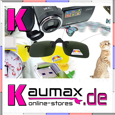 Kaumax Online Shop ebay store