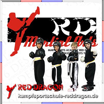 Kamfsportschule Red Dragon in Neuwied,Bendorf,Bad Hönningen