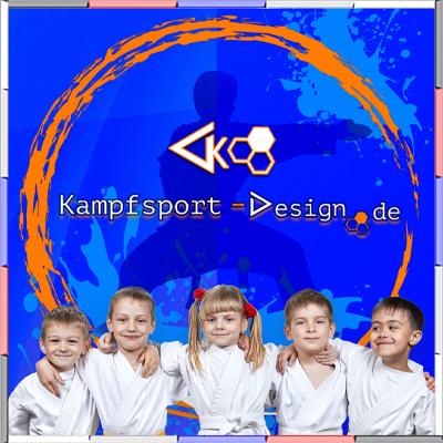Kampfsport Design – Design Projekte für Kampfsportschulen