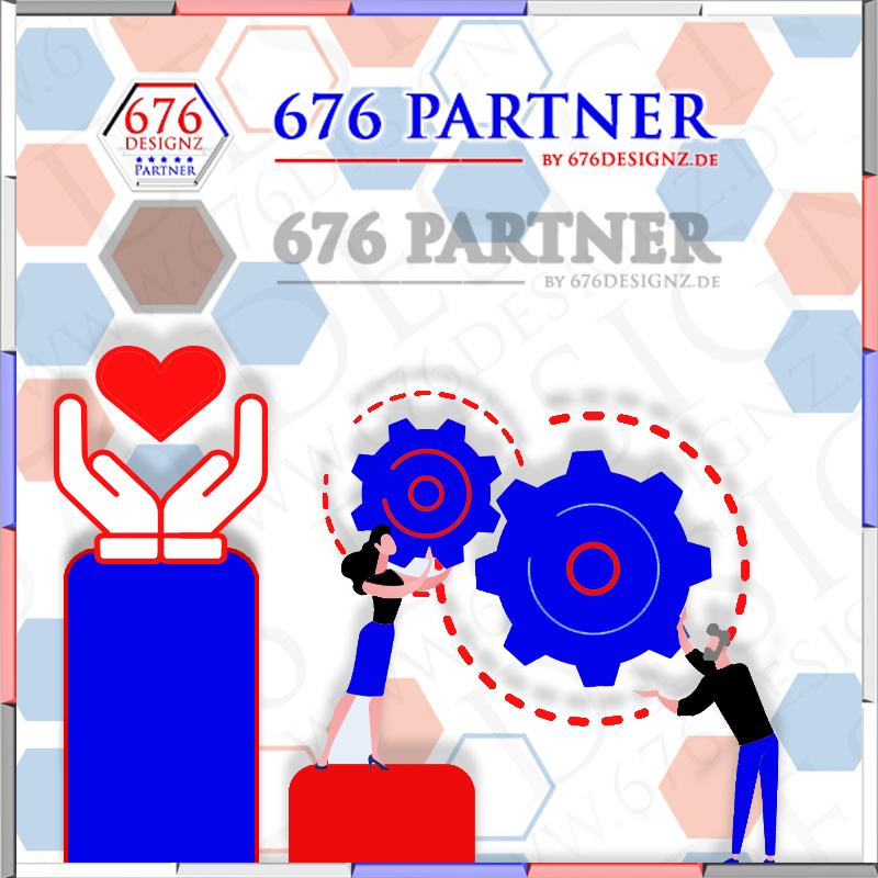 676PARTNER: Lastschrift-Mandat Designagentur