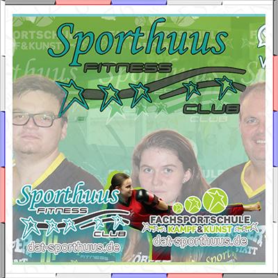 Dat-Sporthuss Kampfpsortschule & Fitnessstudio in Friesoythe