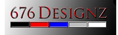 676DESIGNZ.de - Logo Footer PartnerBereich