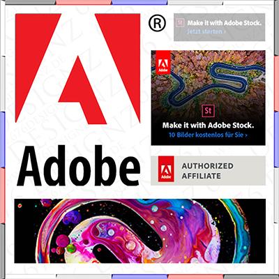 Adobe Software Stock & Cloud Angebote