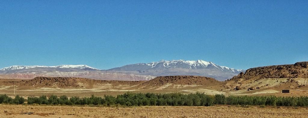 Hoher Atlas