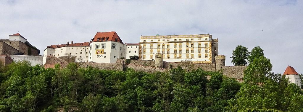 Veste Passau