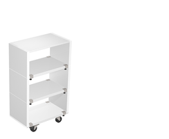 MR 800 Mobile Shelf 3