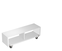 MR 1600 Mobile Shelf 1
