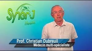 La flore intestinale par Professeur Christian Dubreuil