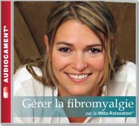 Gérer la fibromyalgia-  PSIO PROGRAMMES