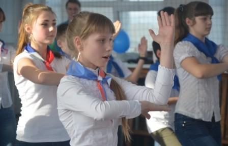 Храпунова Алина