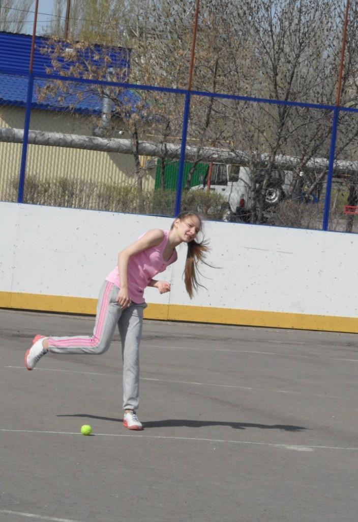 Антипенко Валерия