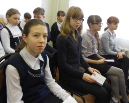 Иванова Д., Зиборова Е., Дубовиченко Е., Анциферова Ю.