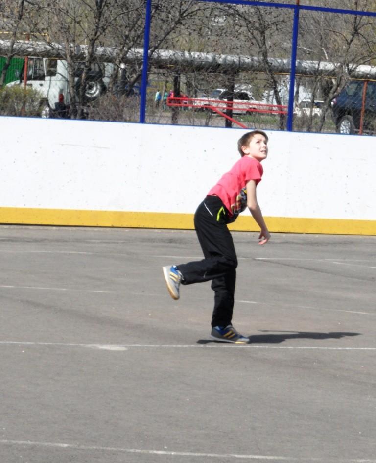 Глебов Дмитрий