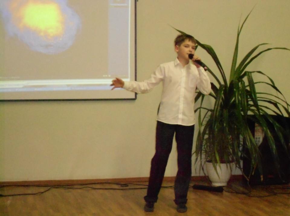 Цуприй Сергей - 2 место