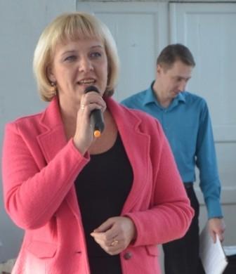 Директор школы Ефименкова О.А.