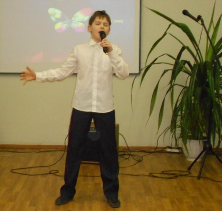Цуприй Сергей - 3 место