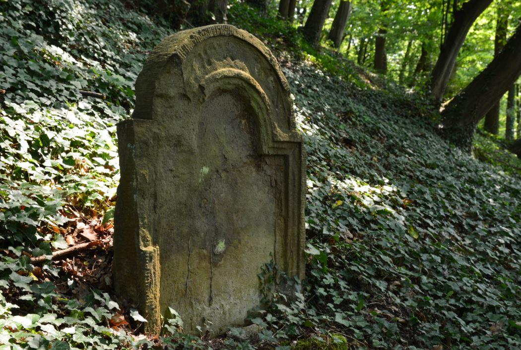 Judenfriedhof Oberöwisheim