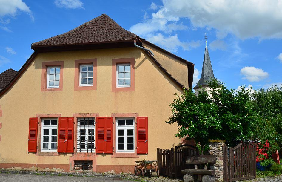 Landshausen