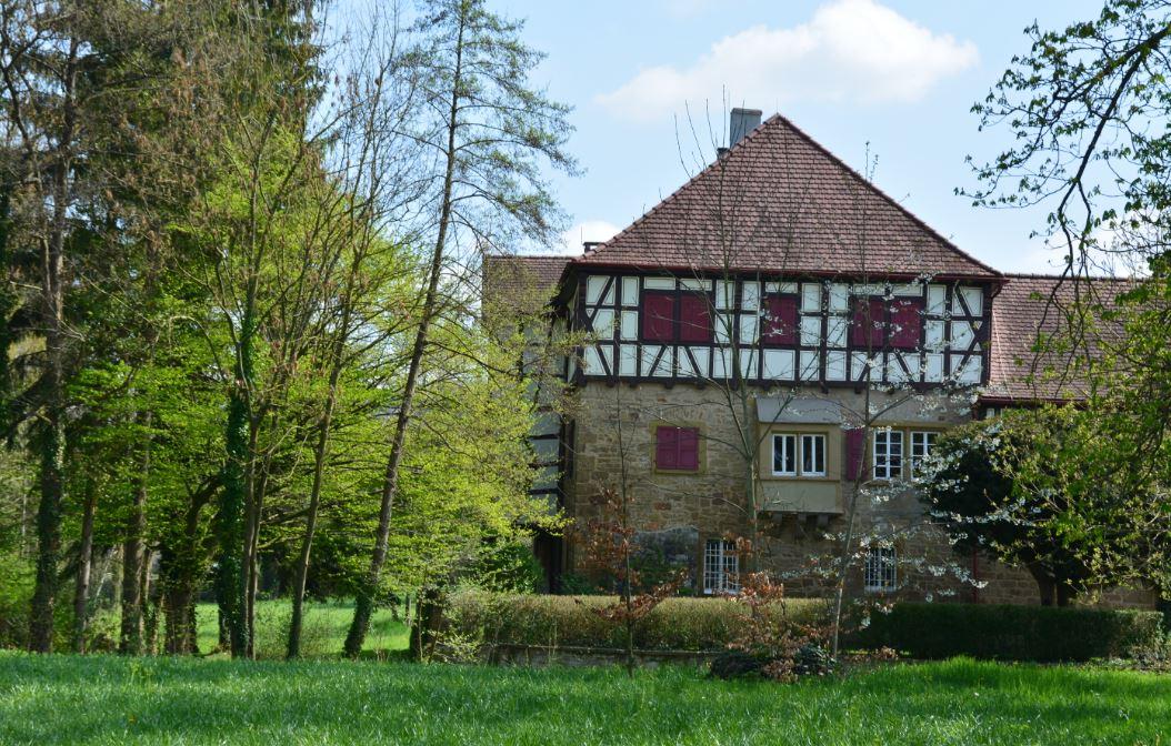 Kürnbacher Schloss
